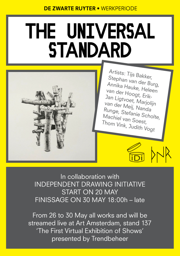 Idependent Drawing Initiative